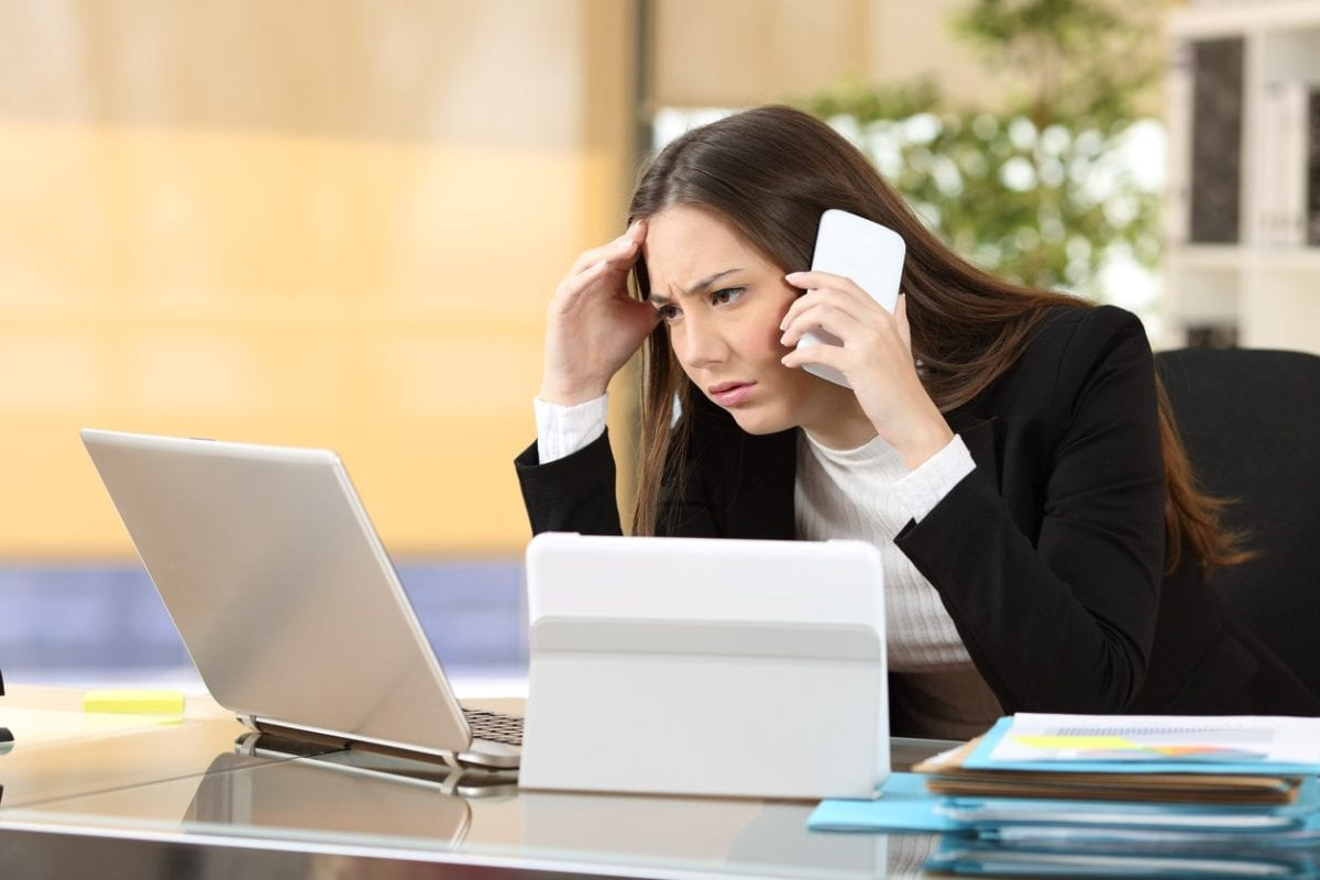 6 Signs it's Time to Fire Your IT Provider on networkcomputerpros.com