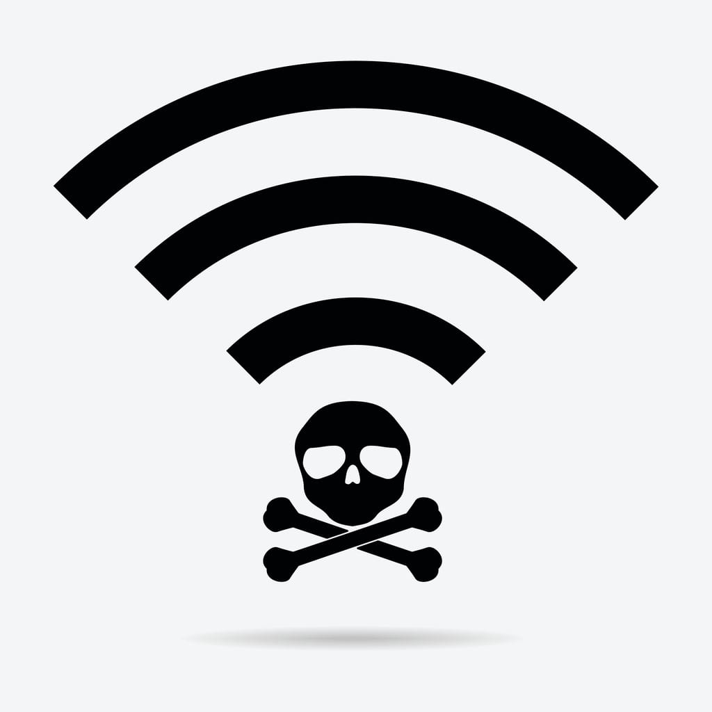 "Is Your Business Protected from the ""Krack"" Wi-Fi Vulnerability?"